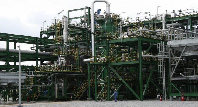EPCI of Oil & Gas Pipeline Production and Processing Systems