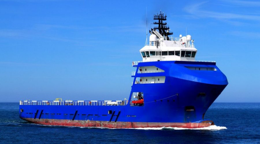 Offshore Supply Ship L